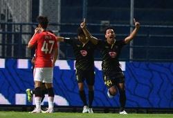 Địa chấn ở AFC Champions League, Viettel lỡ cơ hội đối đầu sao thi đấu ở EURO 2021