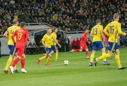 Nhận định bóng đá Thụy Điển vs Ba Lan, bảng E EURO 2021