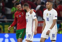 Bồ Đào Nha hoàn tất suất cuối cho đội thứ 3 tốt nhất EURO 2021