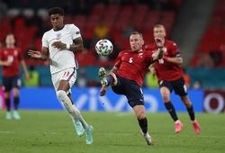 Séc sẵn sàng cho nhiều phương án tấn công hơn ở vòng 16 EURO 2021