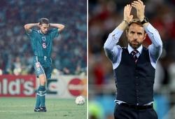 Đối đầu với Đức, truyền thông Anh khuyên thầy trò Southgate tập penalty