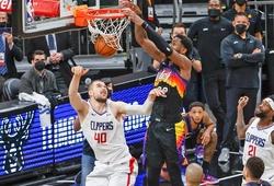 Nhận định NBA Playoffs: Los Angeles Clippers vs Phoenix Suns (ngày 25/06, 8h00)
