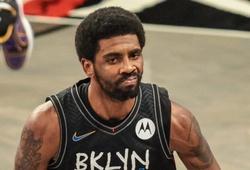 Brooklyn Nets tan mộng Big 3, sẵn sàng chia tay Kyrie Irving?
