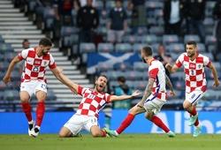 Thủ môn Croatia muốn làm Tây Ban Nha phải run sợ