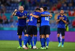 Trận Ý vs Áo đá sân ở đâu, chiếu kênh nào?
