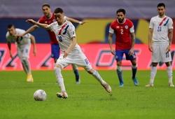 Kết quả Chile vs Paraguay, video bóng đá Copa America 2021