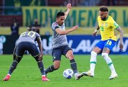 Kết quả Brazil vs Ecuador, video bóng đá Copa America 2021