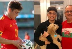 Daniel James tại EURO 2021: Món quà tặng cha và nỗ lực không ngừng chinh phục