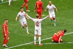 Đan Mạch thăng hoa tại EURO 2021 bằng vũ khí sút xa