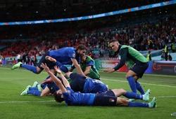 Video Highlight Ý vs Áo, vòng 1/8 EURO 2021