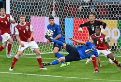 Kết quả tỷ số Ý vs Áo hôm nay, bóng đá EURO 2021