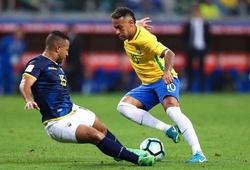 Nhận định, soi kèo Brazil vs Ecuador, 4h ngày 28/06, Copa America