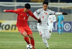 Dẫn dắt Việt Nam, ông Park toàn thua trước các ĐT Hàn Quốc