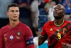 Romelu Lukaku nói gì về việc đối đầu với Cristiano Ronaldo?