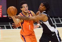 Nhận định NBA Playoffs: Los Angeles Clippers vs Phoenix Suns (ngày 27/06, 8h00)