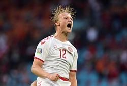Video Highlight Xứ Wales vs Đan Mạch, vòng 1/8 EURO 2021