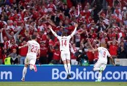 Nhận định bóng đá Xứ Wales vs Đan Mạch, vòng 1/8 EURO 2021