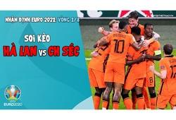 Nhận định EURO 2021| Vòng 1/8: Hà Lan vs CH Séc | Bóng đá