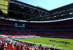 """Lấy thêm vé của người Đức, 17 ngàn CĐV Anh sẽ gây áp lực lên """"Xe tăng"""" tại Wembley?"""