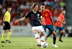Trận Croatia vs Tây Ban Nha đá sân nào, xem trực tiếp ở đâu?