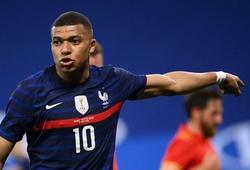 """Kylian Mbappe bị coi là """"cừu đen"""" khiến tuyển Pháp chơi kém tại EURO 2021"""