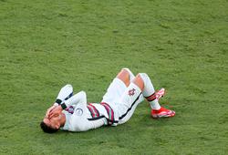 Nhật ký EURO 2021 ngày 28/6: Bồ Đào Nha trở thành cựu vương!