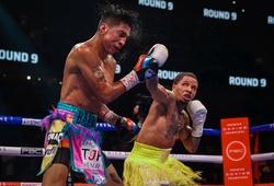 Gervonta Davis hạ knockout Mario Barrios, xuất sắc giành đai WBA Super Lightweight