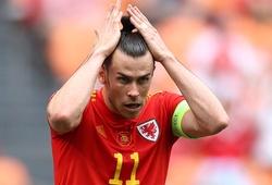 Gareth Bale bỏ phỏng vấn khi được hỏi về tương lai ở đội tuyển quốc gia