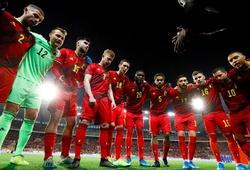 Bỉ vs Bồ Đào Nha: Đã đến thời của Quỷ đỏ?