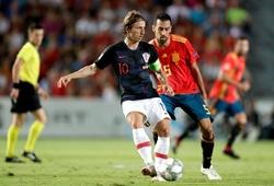 Dự đoán Croatia vs Tây Ban Nha bởi chuyên gia Telegraph Tom Doyle