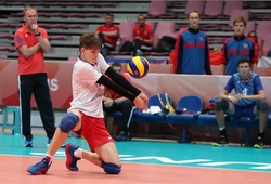 Libero trẻ xuất sắc nhất bóng chuyền nam thế giới chuyển giới gây tranh cãi