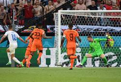 Video Highlight Hà Lan vs CH Séc, vòng 1/8 EURO 2021