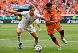 Xem lại bóng đá Hà Lan vs CH Séc, vòng 1/8 EURO 2021