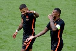Nhận định kèo Hà Lan vs CH Séc, bóng đá EURO 2021