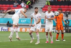 Kết quả Hà Lan vs CH Séc: Cơn địa chấn ở Puskas Arena