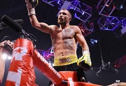 Vasyl Lomachenko trở lại, knockout Masayoshi Nakatani trong hiệp 9