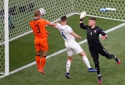 Kết quả tỷ số Hà Lan vs CH Séc hôm nay, bóng đá EURO 2021