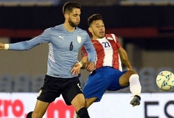 Nhận định, soi kèo Uruguay vs Paraguay, 07h00 ngày 29/06, Copa America