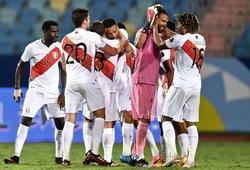 Kết quả Venezuela vs Peru, video bóng đá Copa America 2021