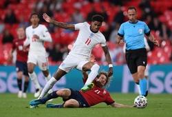 Trận Anh vs Đức đá sân nào, xem trực tiếp ở đâu?
