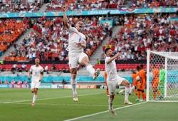 3 điểm nhấn rút ra từ trận Hà Lan - Séc