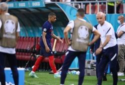 Kết quả Pháp 3-3 Thụy Sỹ (pen 4-5): Mbappe đá hỏng luân lưu, Pháp dừng cuộc chơi