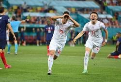 Xem lại bóng đá Pháp vs Thụy Sỹ vòng 1/8 EURO 2021