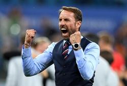 HLV Gareth Southgate in lời bài quốc ca Anh bắt học trò phải thuộc!