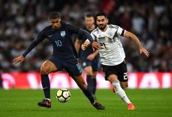 Dự đoán Anh vs Đức bởi chuyên gia Whoscored Mitchell Wilks