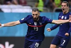 2 thời khắc tạo kịch tính không tưởng ở trận Pháp vs Thụy Sĩ
