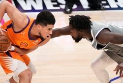 Nhận định NBA Playoffs: Phoenix Suns vs Los Angeles Clippers (ngày 29/06, 8h00)
