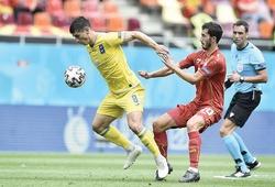 Dự đoán Thụy Điển vs Ukraine bởi chuyên gia Whoscored Alex Young