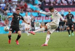 Kết quả Croatia vs Tây Ban Nha: Trận cầu siêu kịch tính