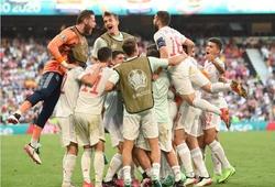 Xem lại bóng đá Croatia vs Tây Ban Nha, vòng 1/8 EURO 2021